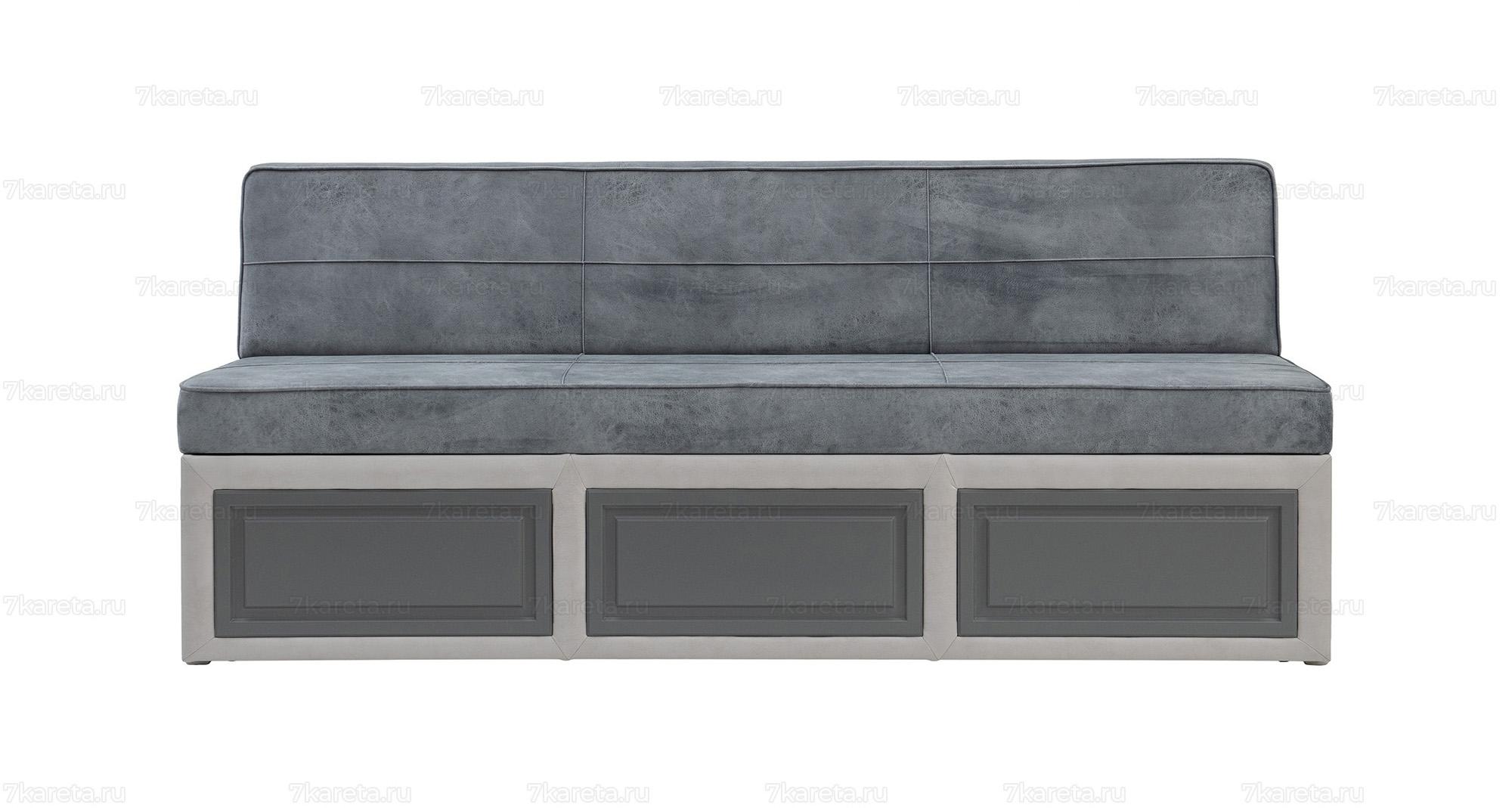 7 Карета кухонный диван Шеффилд ASH