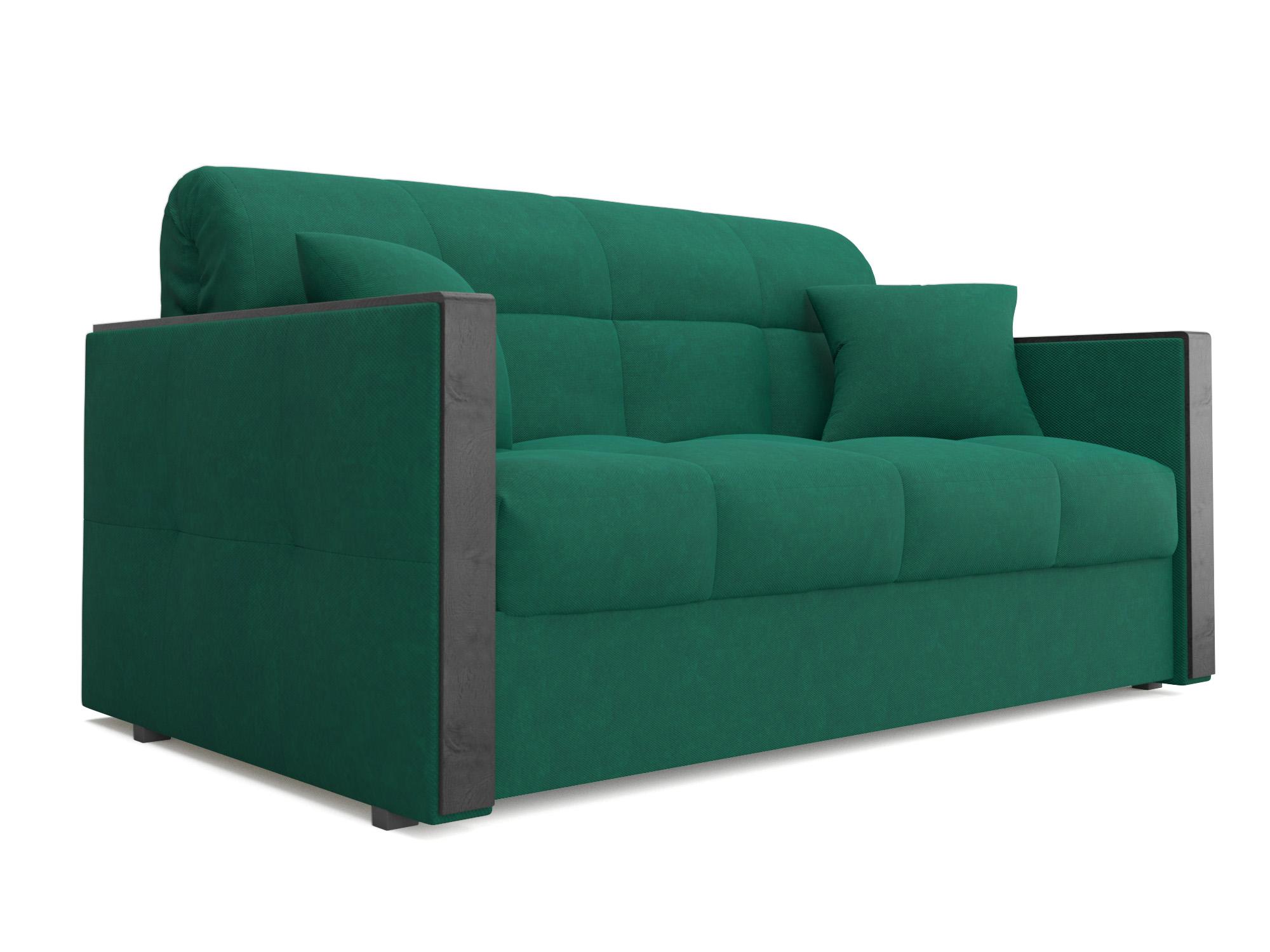 Диван Лион 1,4 MebelVia Зеленый