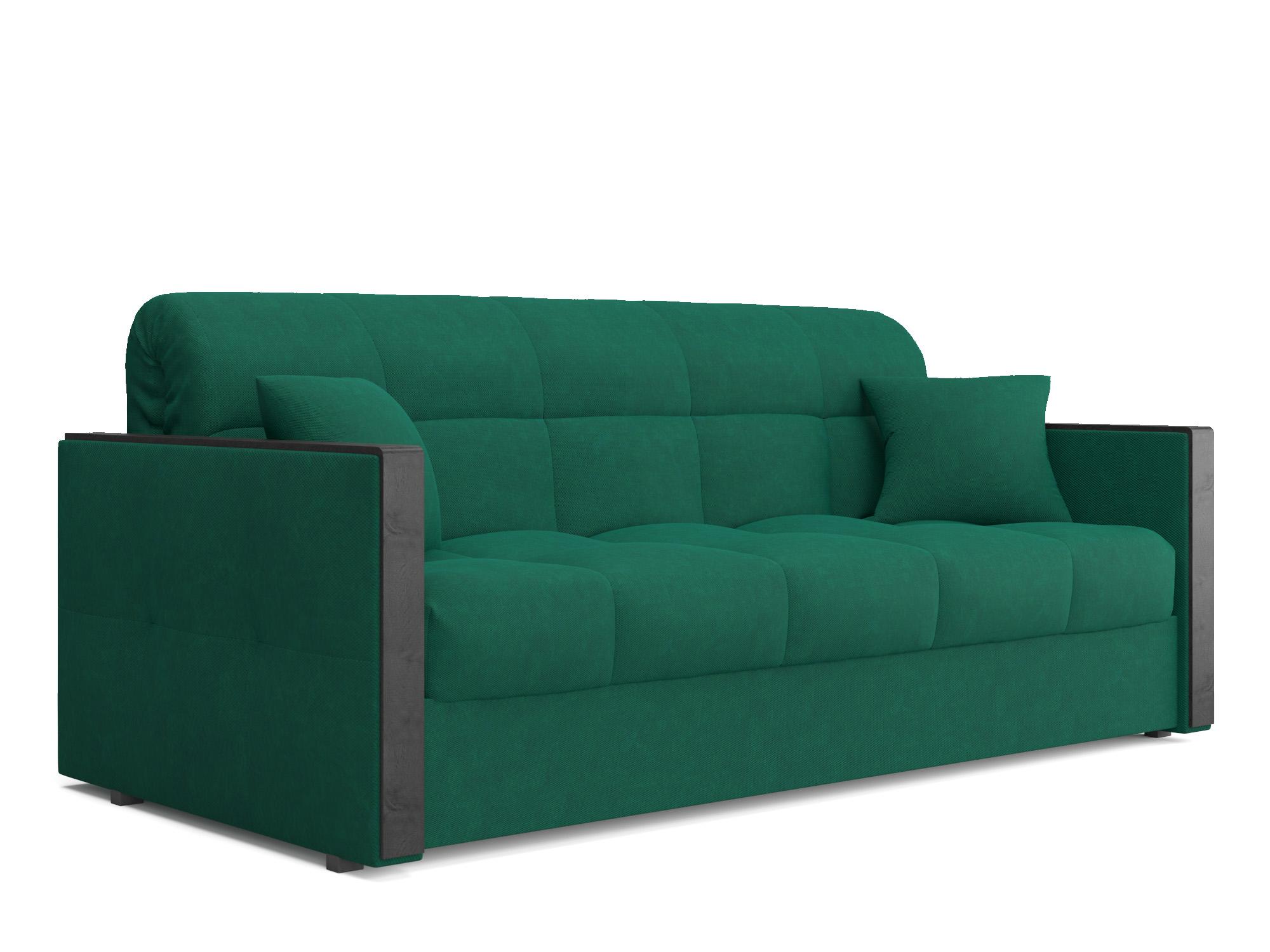Диван Лион 1,8 MebelVia Зеленый