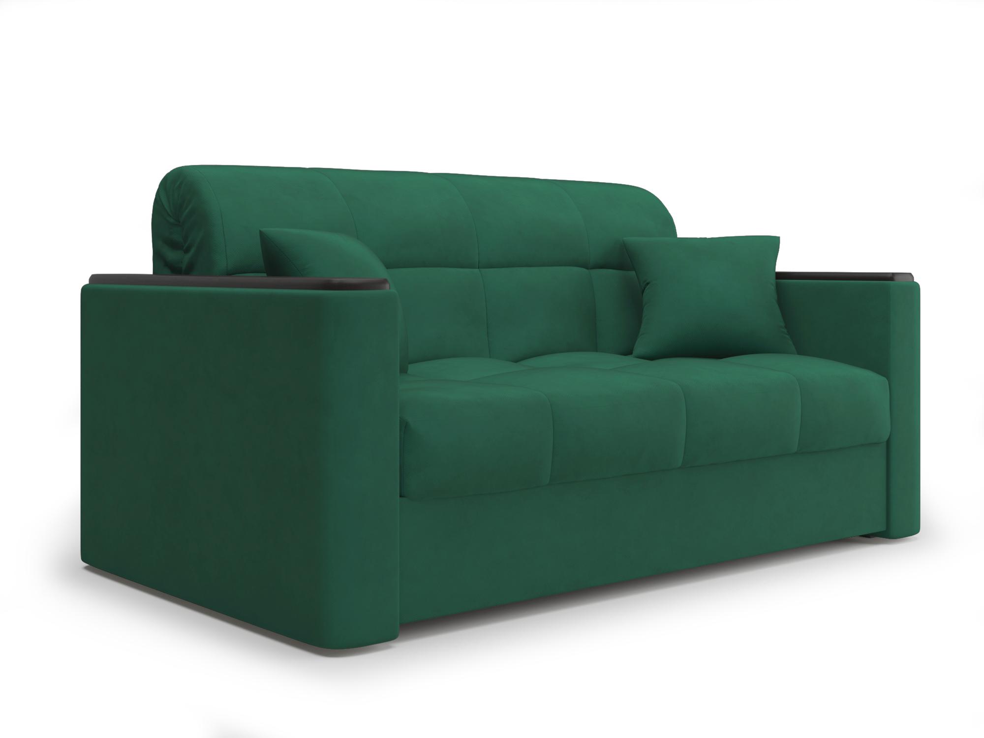 Диван Неаполь Maxx 1,4 MebelVia Зеленый