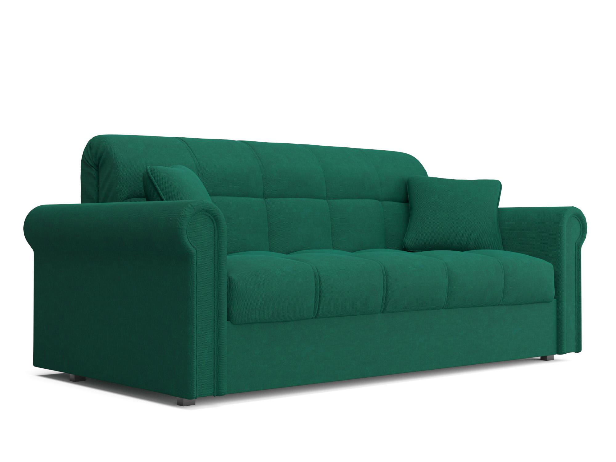 Диван Палермо Maxx 1,6 MebelVia Зеленый