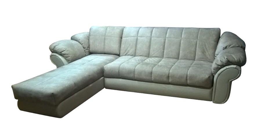 Фиеста угловой диван Аделетта-2 185л