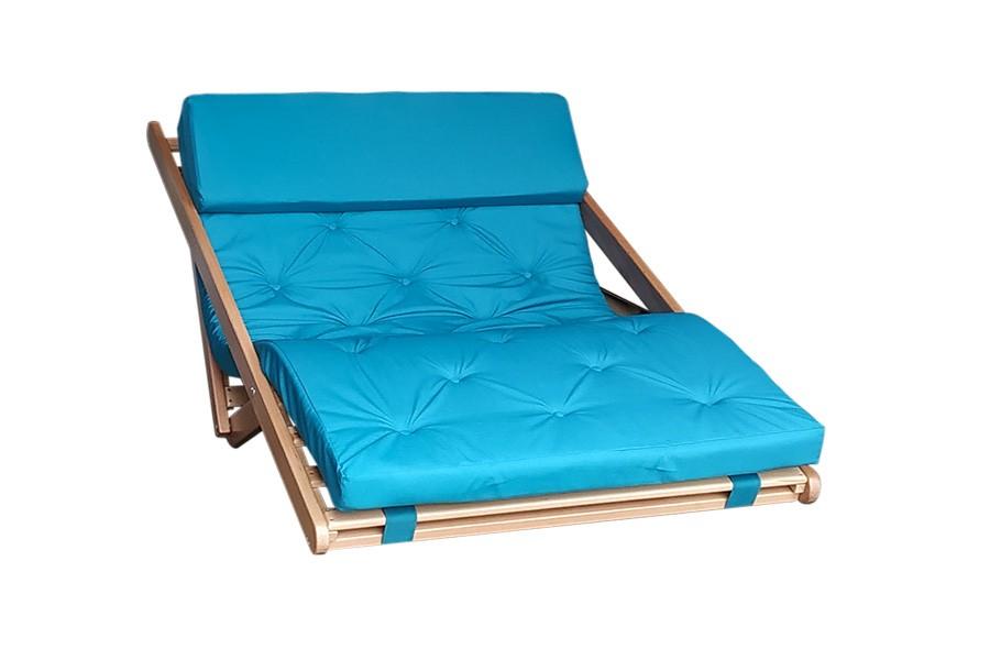 Фиеста Эко диван-кровать Саварен Бук