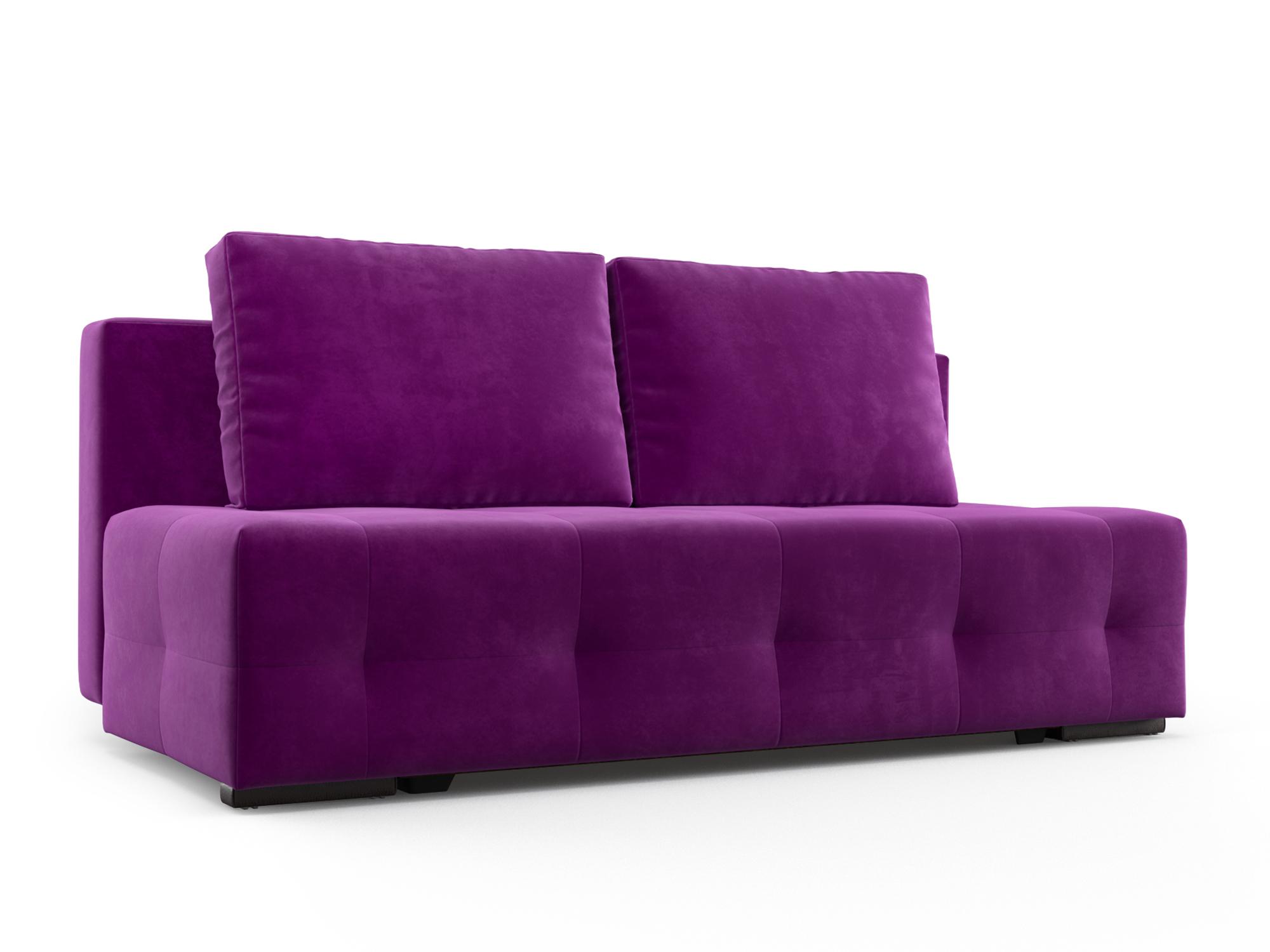 Диван Марсель 1 MebelVia Фиолетовый