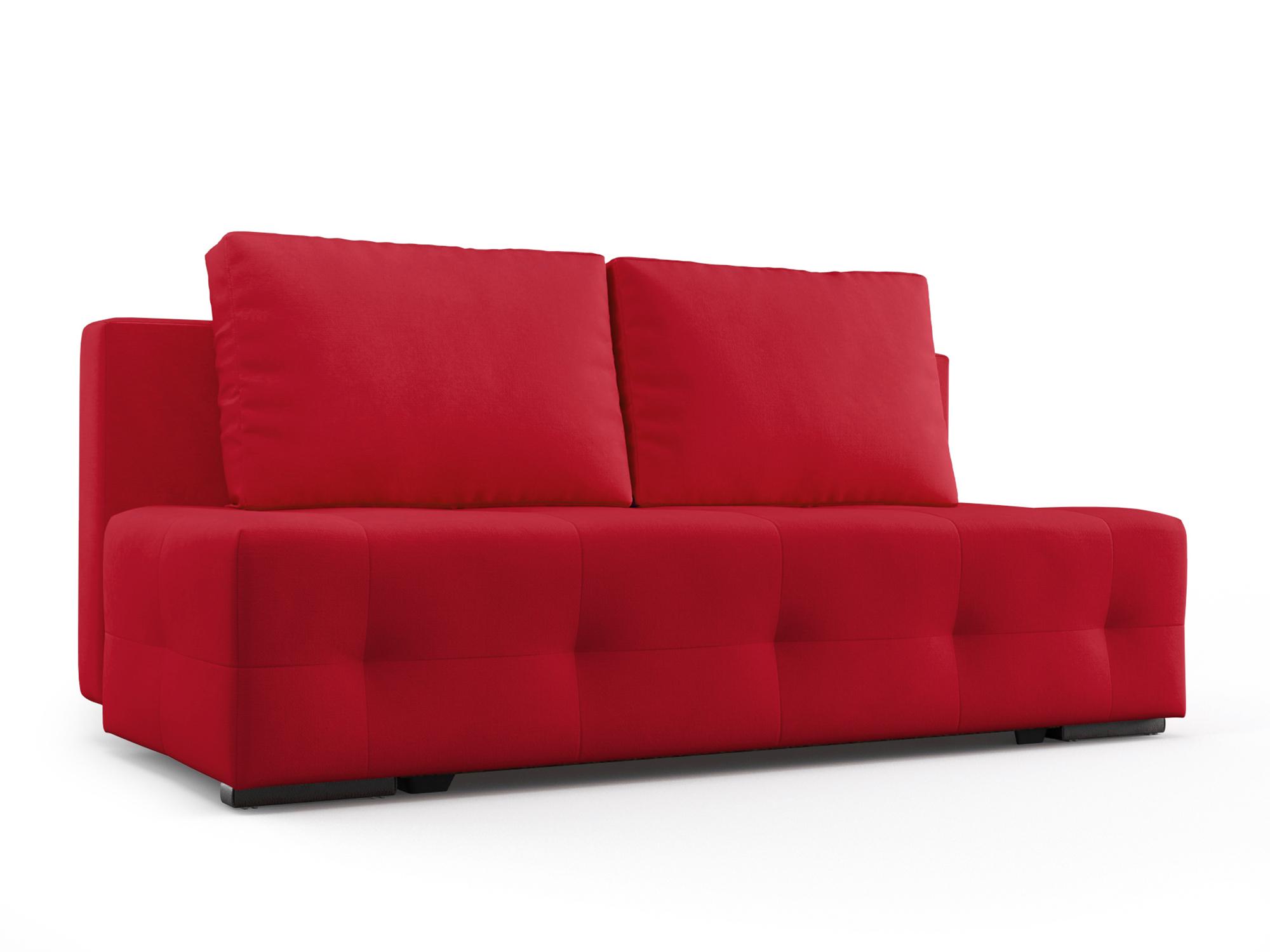 Диван Марсель 1 MebelVia Красный