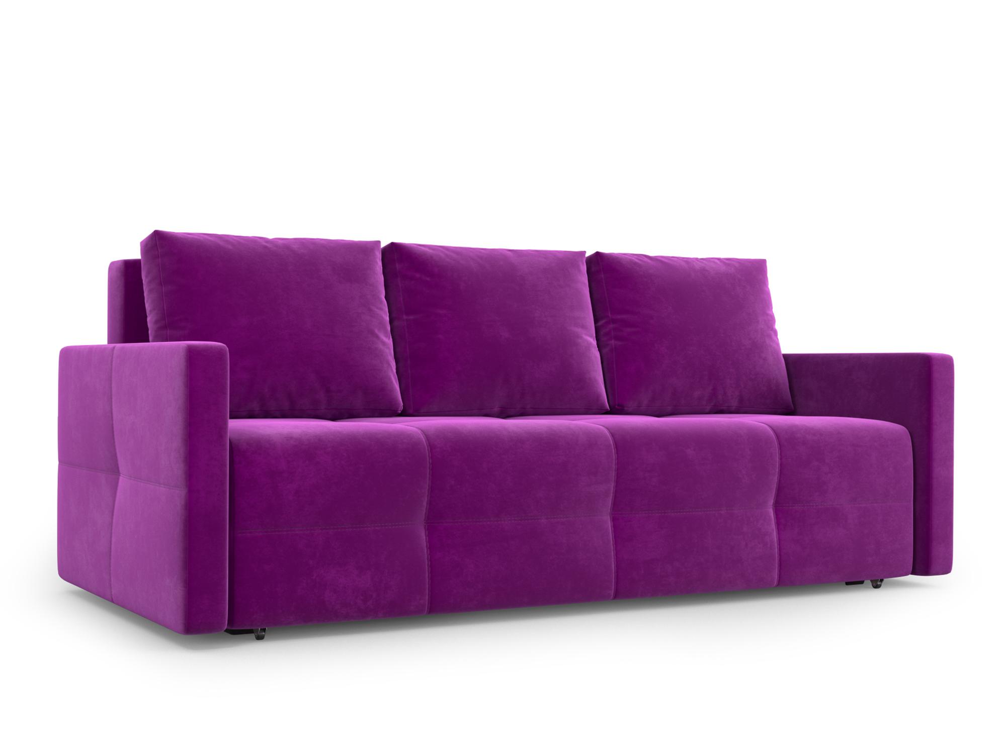 Диван Марсель 2 MebelVia Фиолетовый