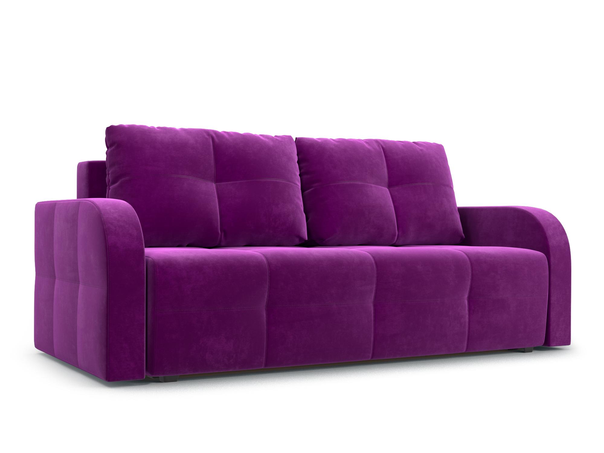 Диван Марсель 3 MebelVia Фиолетовый