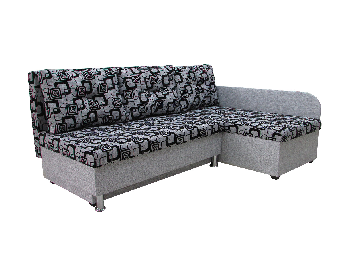 Летиция угловой диван Бруно Бани