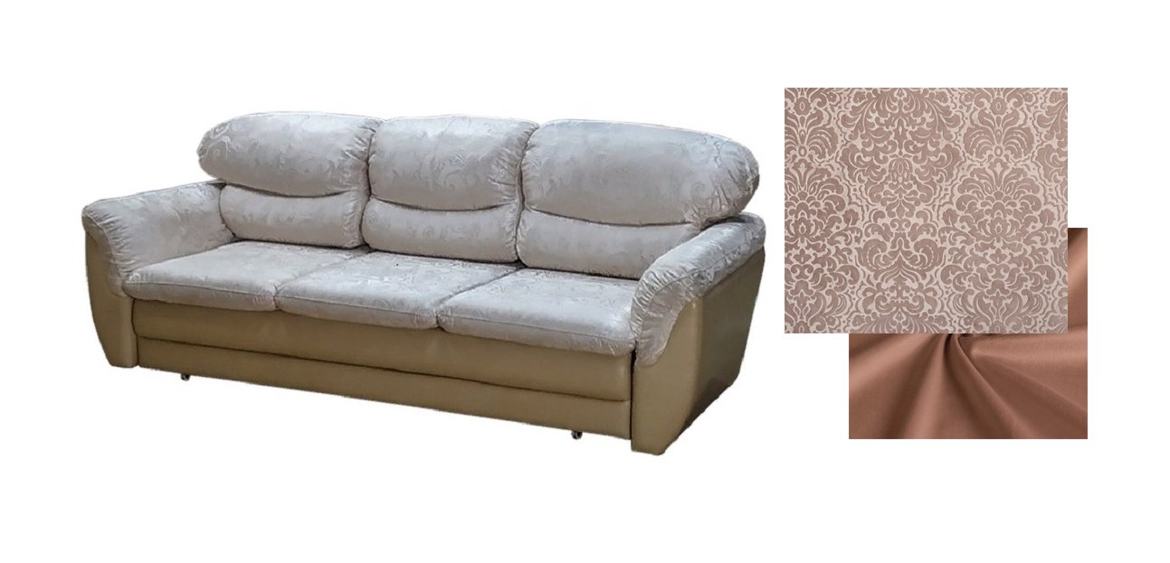 Фиеста диван-еврокнижка Диона м572