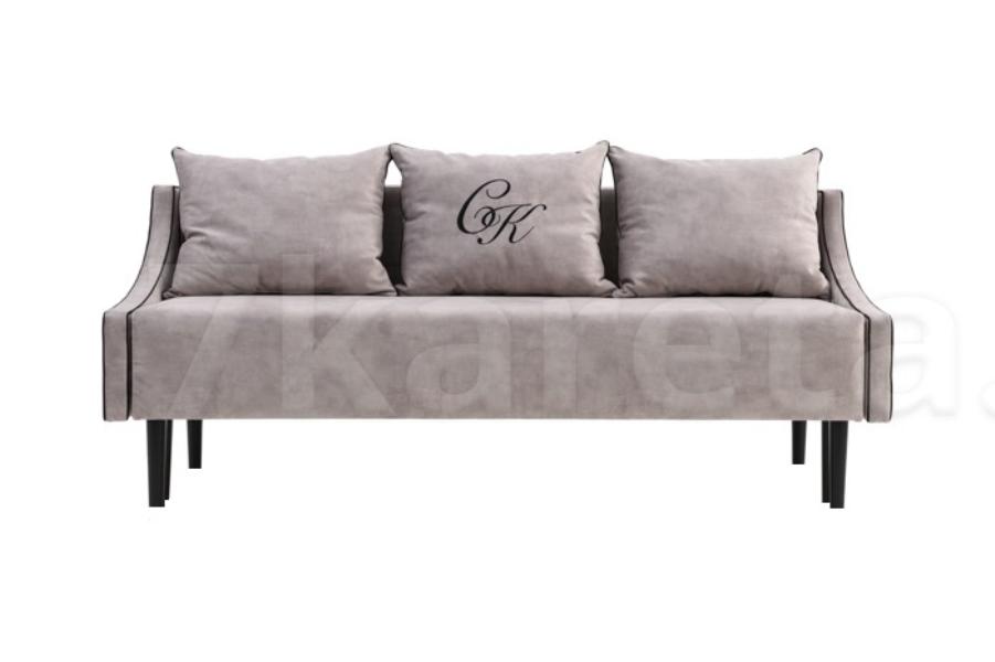 7 Карета диван еврокнижка Дюпон