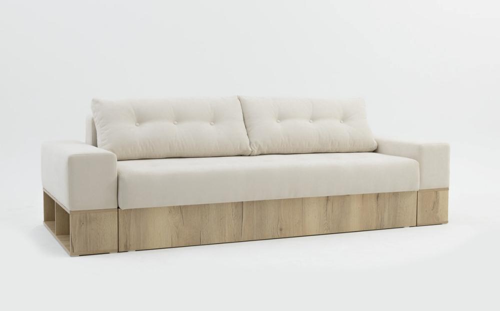 7 Карета диван тик-так Орлеан