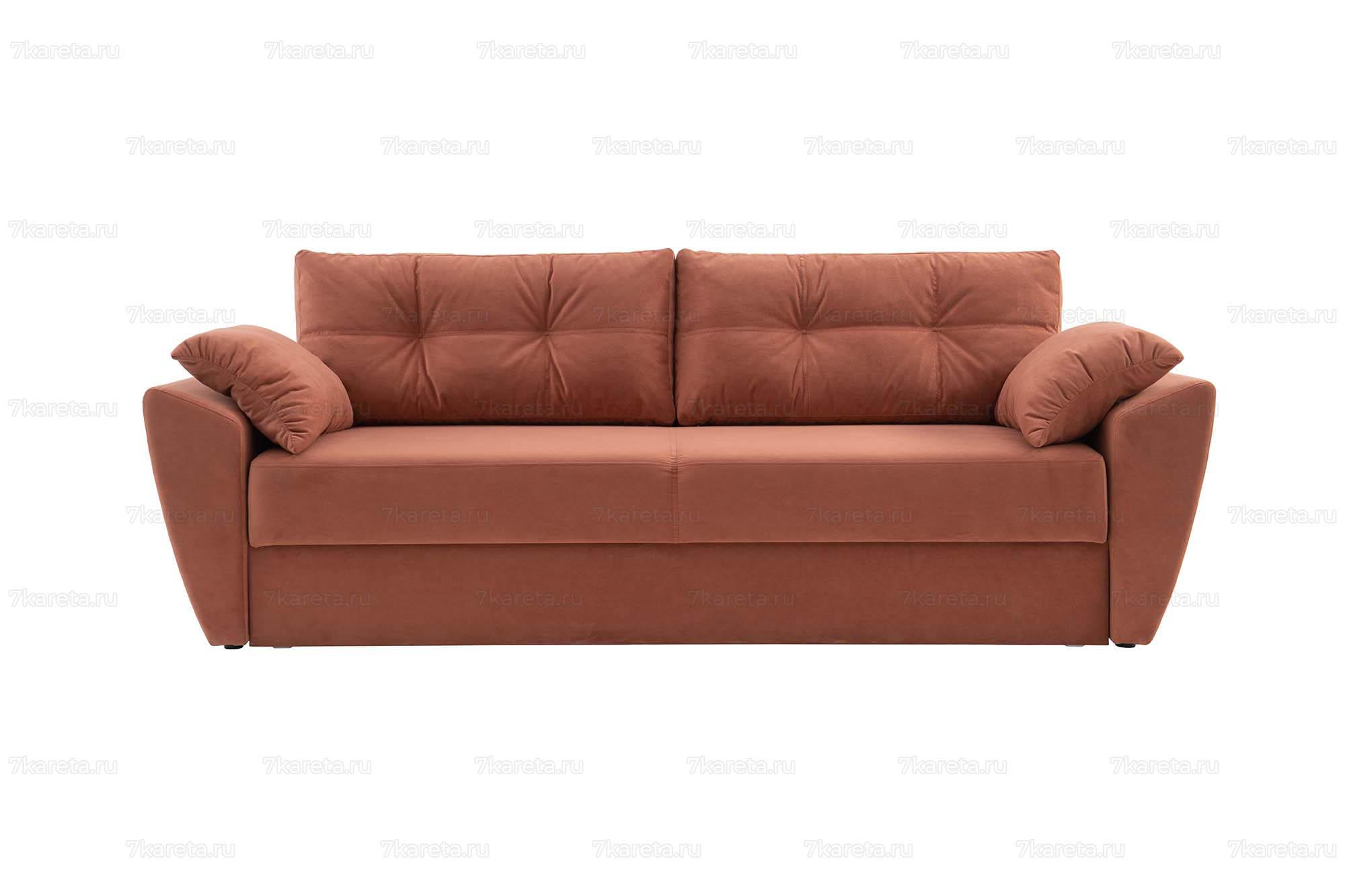 7 Карета диван тик-так Амстердам