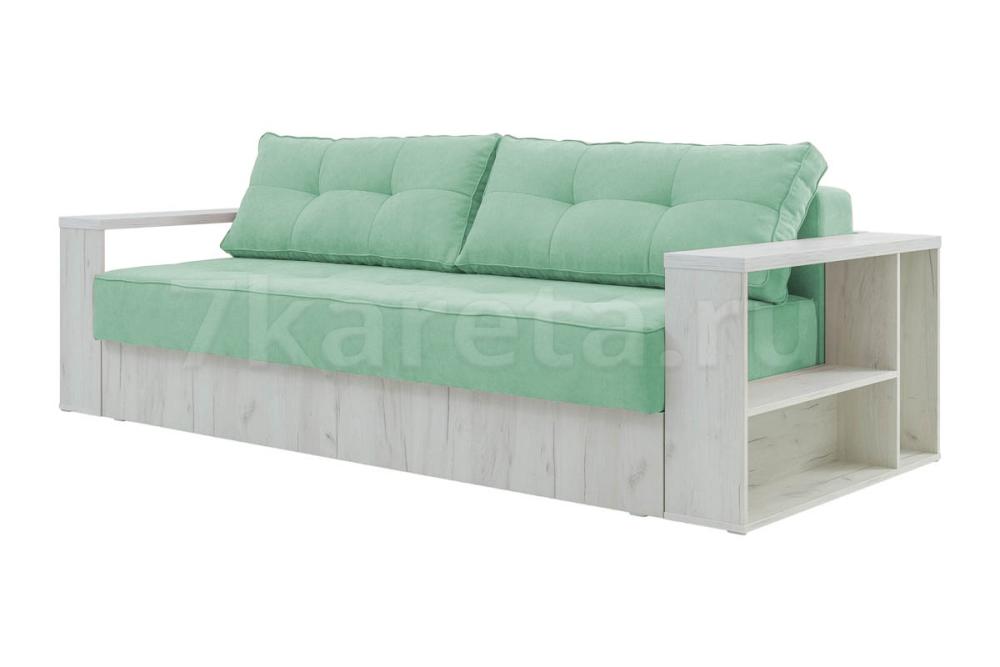 7 Карета диван тик-так Даллас