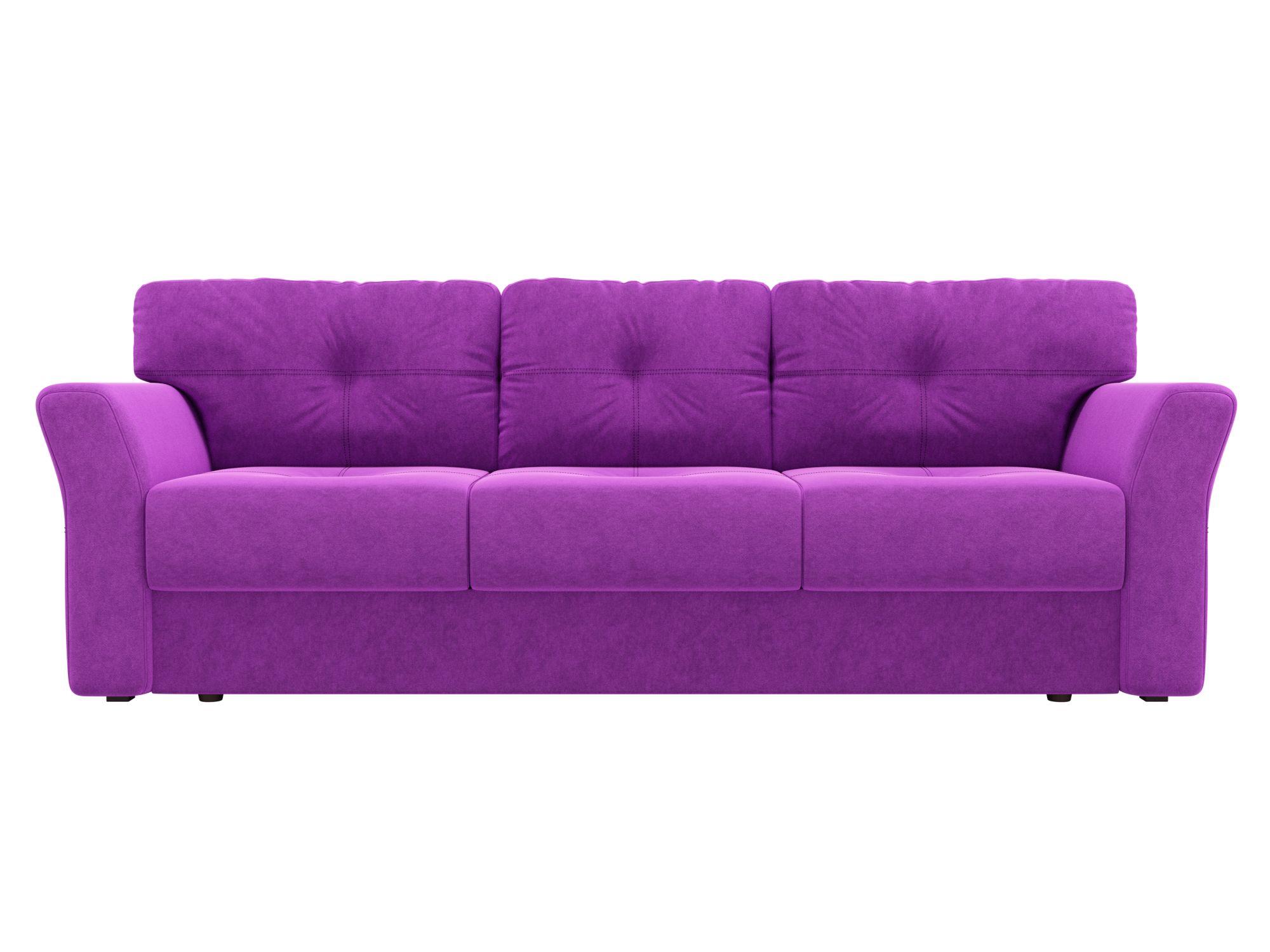 Диван Манхеттен MebelVia Фиолетовый