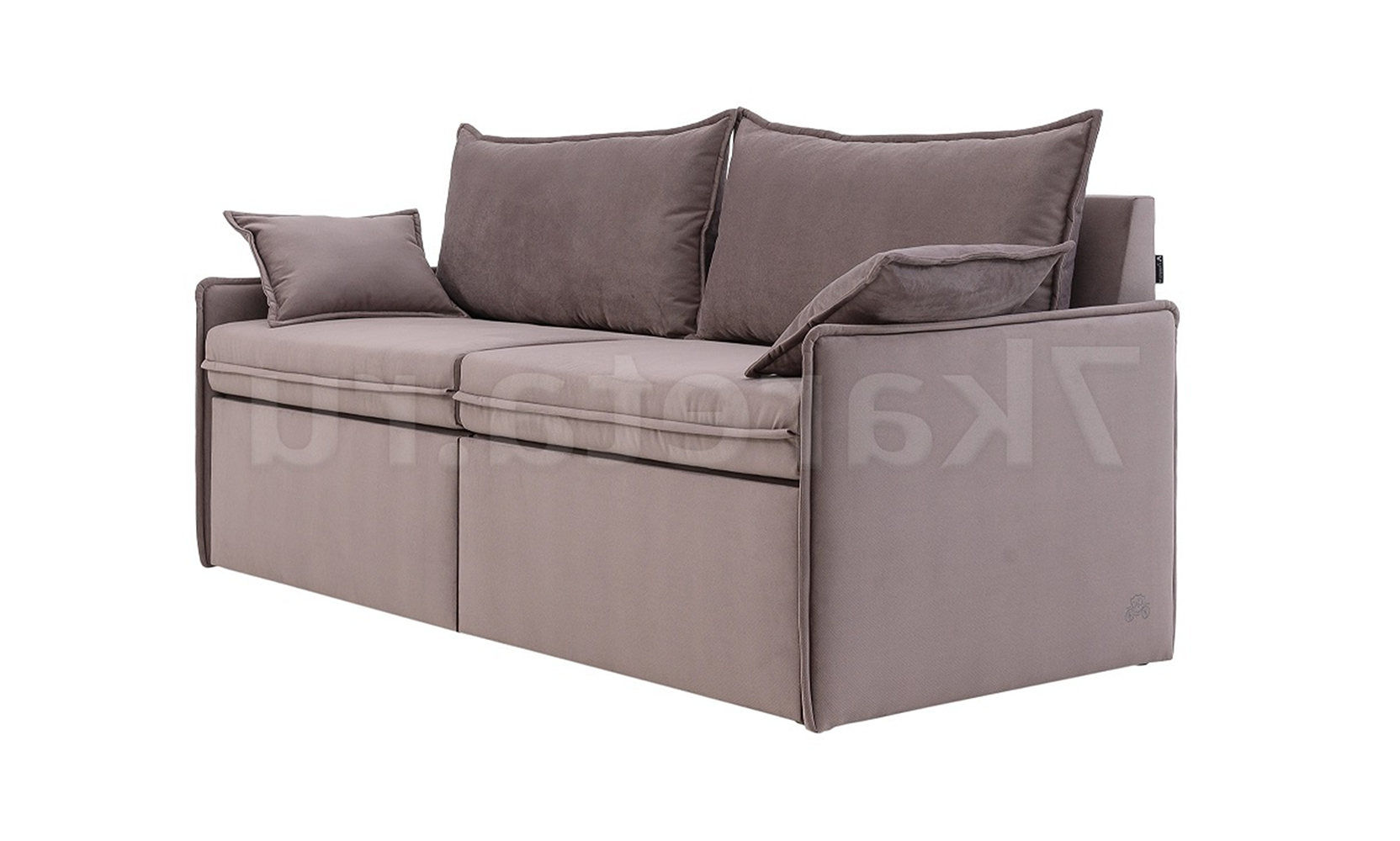 7 Карета выкатной диван Сен-Клер