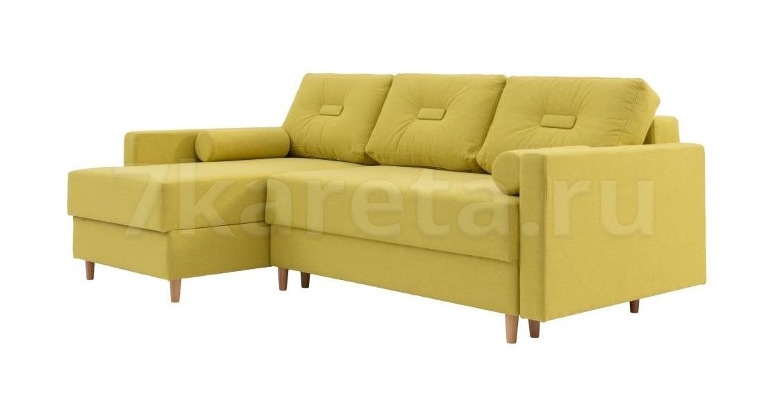 7 Карета угловой диван Мюнхен