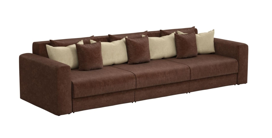 Sofa диван еврокнижка Мэдисон Лонг