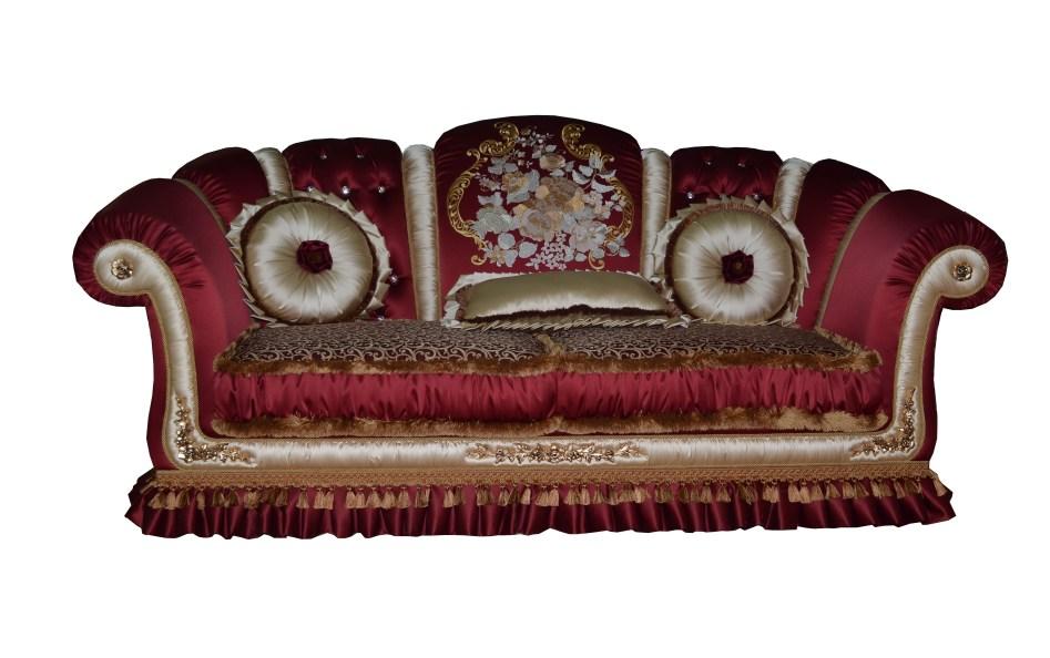 ЭкоДизайн диван Версаль