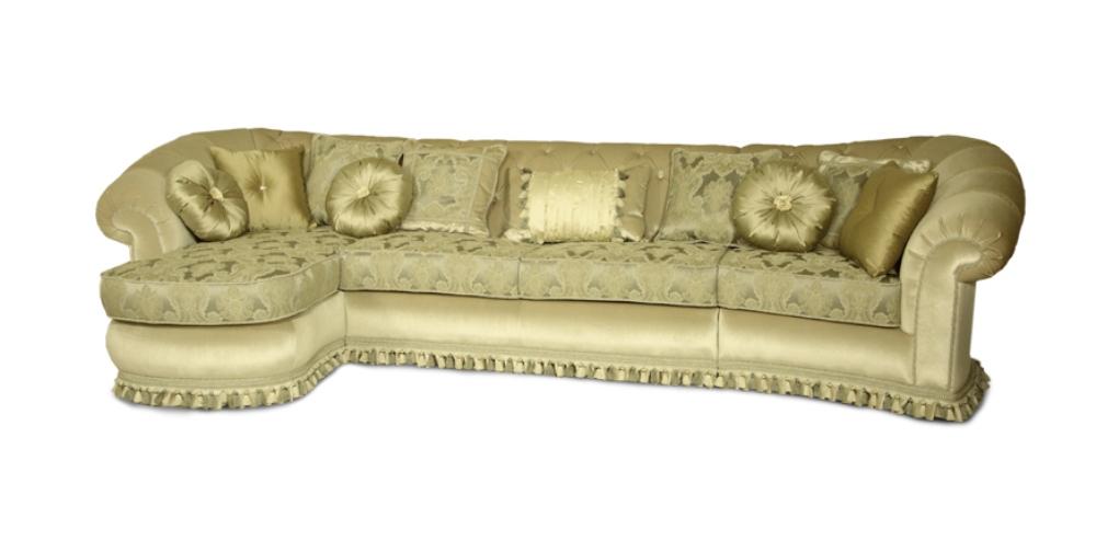 ЭкоДизайн угловой диван Александрия
