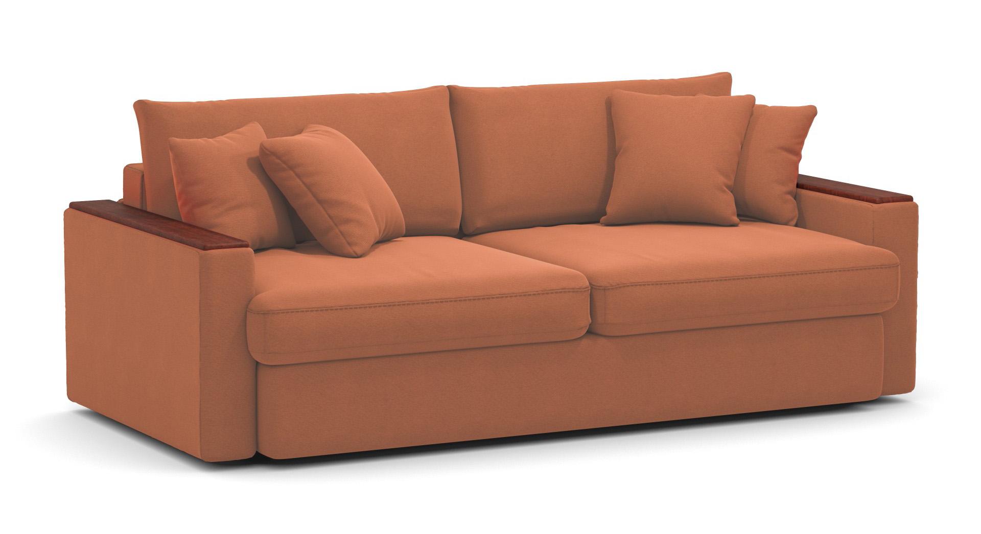 Фиеста диван еврокнижка Стелф 3