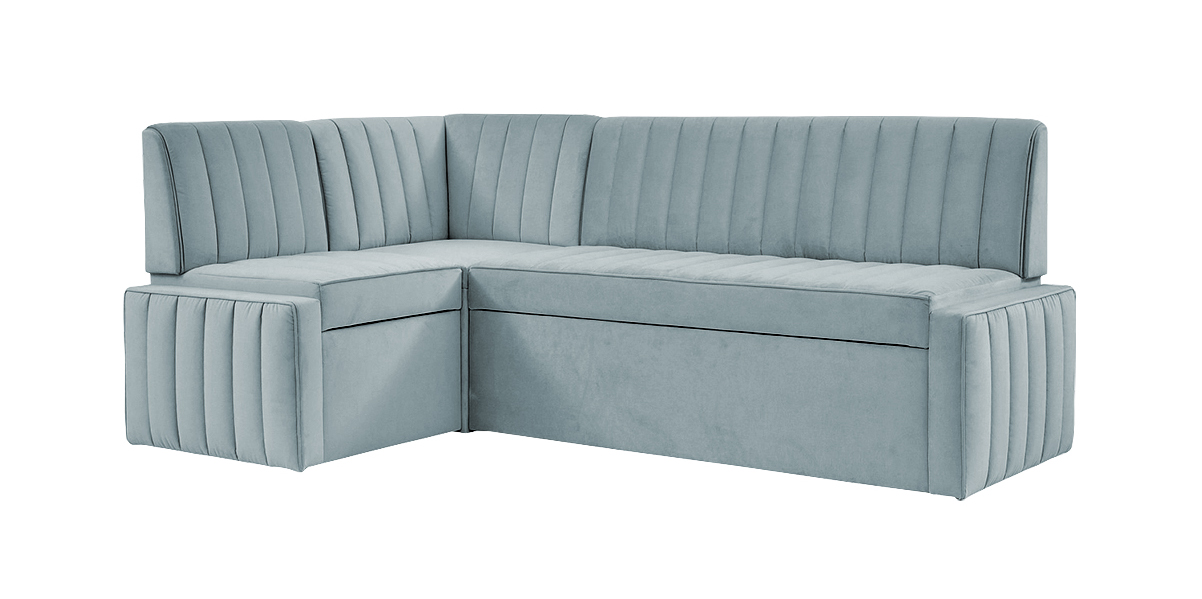 7 Карета кухонный угловой диван Версаль