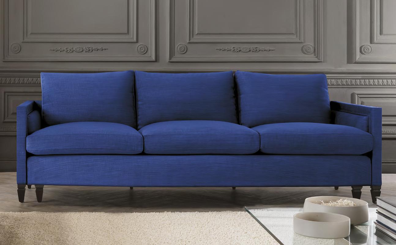 Фиеста диван тик-так Валенсия