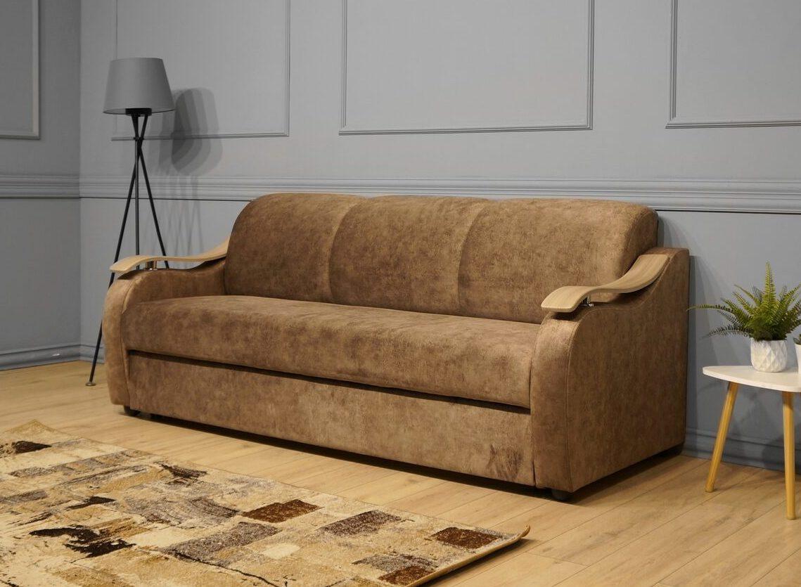 Виза выкатной диван Виза 04