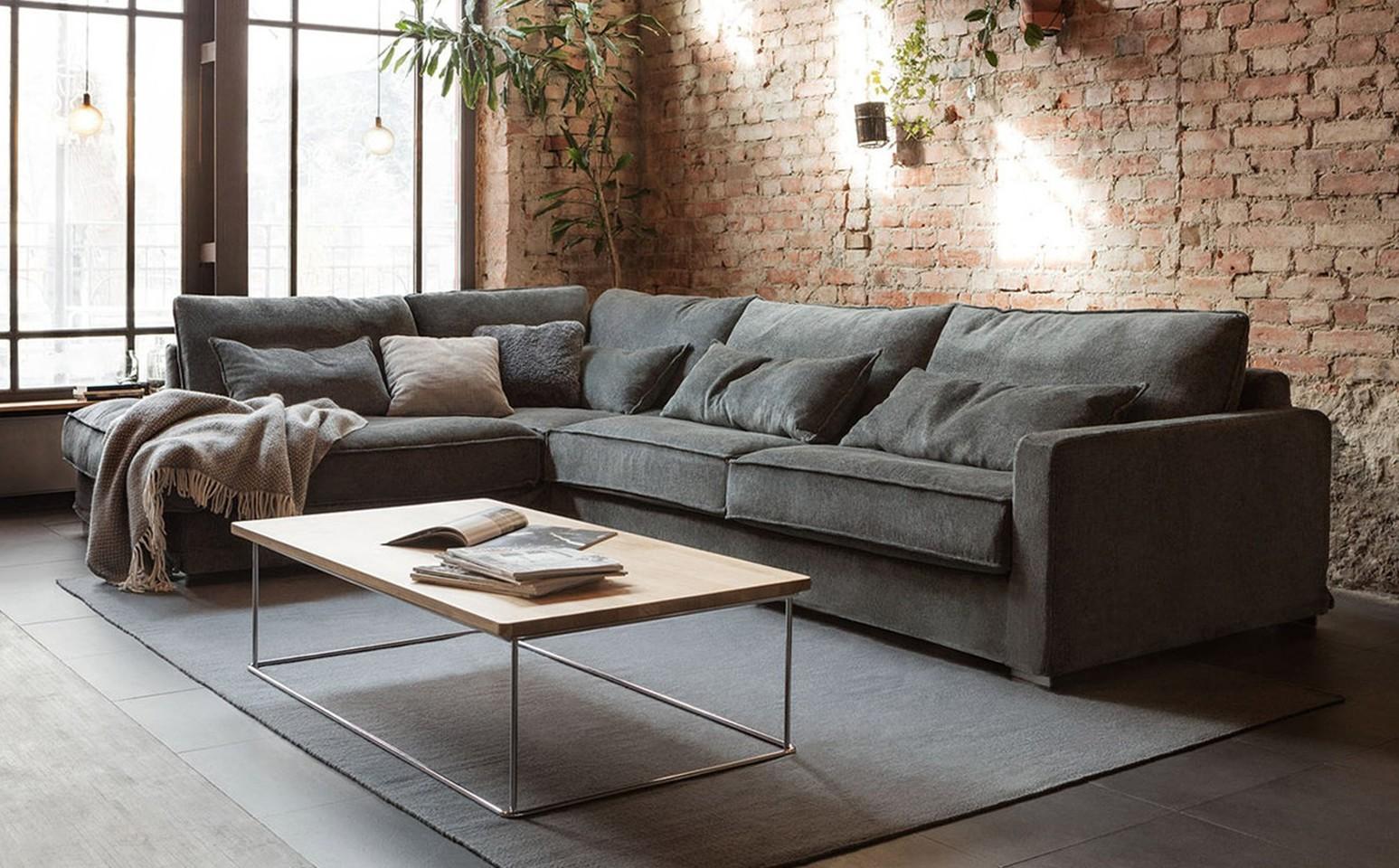 Фиеста угловой диван Колфилд м358